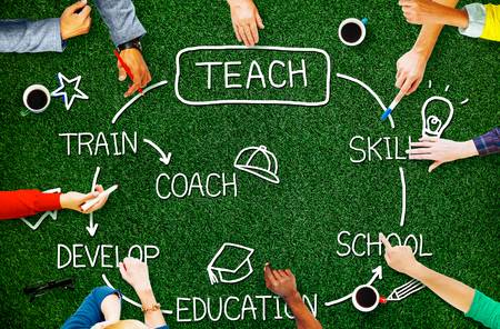 The Evolution of Coach Education – Students Becoming Teachers