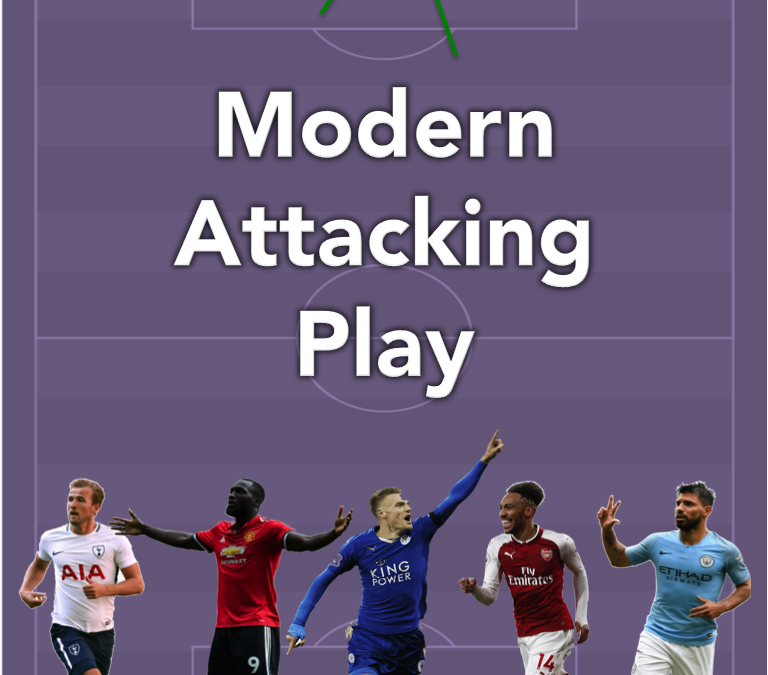 CoachTech Launches New Program – 'Modern Attacking Play'
