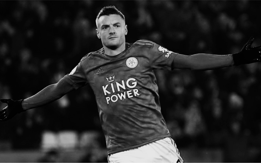 Why Don't We Create More Jamie Vardy's?